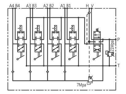 电路 电路图 电子 工程图 平面图 原理图 410_305